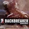 Backbreaker: Vengeance (PS3) game cover art