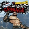 Borderlands 2: Mr. Torgue's Campaign of Carnage artwork