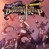 Borderlands 2: Tiny Tina's Assault on Dragon Keep artwork