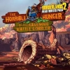 Borderlands 2: Headhunter Pack 2 - The Horrible Hunger of the Ravenous Wattle Gobbler artwork
