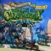Borderlands 2: Headhunter Pack 5 - Sir Hammerlock vs. the Son of Crawmerax artwork