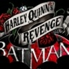 Batman: Arkham City - Harley Quinn's Revenge artwork