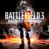 Battlefield 3: Back to Karkand artwork