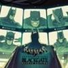 Batman: Arkham Origins Blackgate - Deluxe Edition artwork