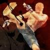 Bellator: MMA Onslaught artwork