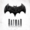 Batman: The Telltale Series - Episode 2: Children of Arkham artwork