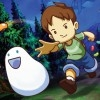 A Boy and His Blob artwork