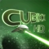 Cubixx HD (PS3) game cover art