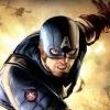 Captain America: Super Soldier (XSX) game cover art