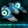 Comet Crash artwork