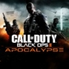 Call of Duty: Black Ops II - Apocalypse artwork