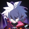 Disgaea 3: Absence of Justice artwork