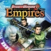 Dynasty Warriors 6 Empires artwork