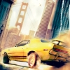 Driver: San Francisco (PS3) game cover art
