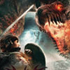 Dragon's Dogma (PS3) game cover art