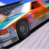 Daytona USA (PS3) game cover art