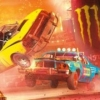 DiRT Showdown artwork