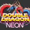 Double Dragon Neon (PS3) game cover art