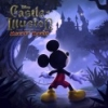Disney Castle of Illusion starring Mickey Mouse (PS3) game cover art