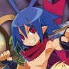 Disgaea D2: A Brighter Darkness artwork
