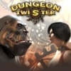 Dungeon Twister (PS3) game cover art