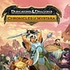 Dungeons & Dragons: Chronicles of Mystara (PS3) game cover art