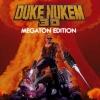 Duke Nukem 3D: Megaton Edition (XSX) game cover art
