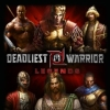 Deadliest Warrior: Legends (XSX) game cover art