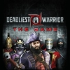 Deadliest Warrior: The Game artwork
