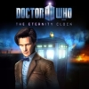 Doctor Who: The Eternity Clock (XSX) game cover art