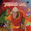 Dragon's Lair (XSX) game cover art