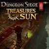 Dungeon Siege III: Treasures of the Sun (XSX) game cover art