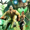 Enslaved: Odyssey to the West artwork