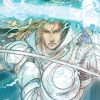 El Shaddai: Ascension of the Metatron (PS3) game cover art