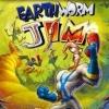 Earthworm Jim HD (XSX) game cover art