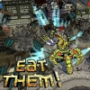 Eat Them! (XSX) game cover art
