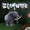 Elefunk (XSX) game cover art
