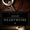 The Elder Scrolls V: Skyrim - Hearthfire (PlayStation 3) artwork