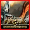 Elemental Monster Online Card Game artwork