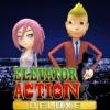 Elevator Action Deluxe artwork