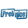 Fret Nice (PS3) game cover art