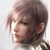 Final Fantasy XIII-2 (PS3) game cover art