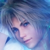 Final Fantasy X HD (PS3) game cover art
