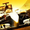 F1 2014 (PS3) game cover art