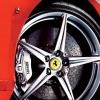 Ferrari: The Race Experience artwork