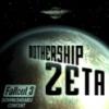 Fallout 3: Mothership Zeta artwork