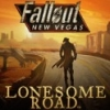 Fallout: New Vegas - Lonesome Road artwork