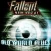 Fallout: New Vegas - Old World Blues artwork