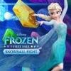 Frozen Free Fall: Snowball Fight artwork
