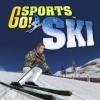 Go! Sports Ski (XSX) game cover art